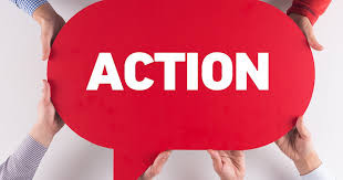 Four positive actions you can do today! Get in quick - offer ends 10 Feb!