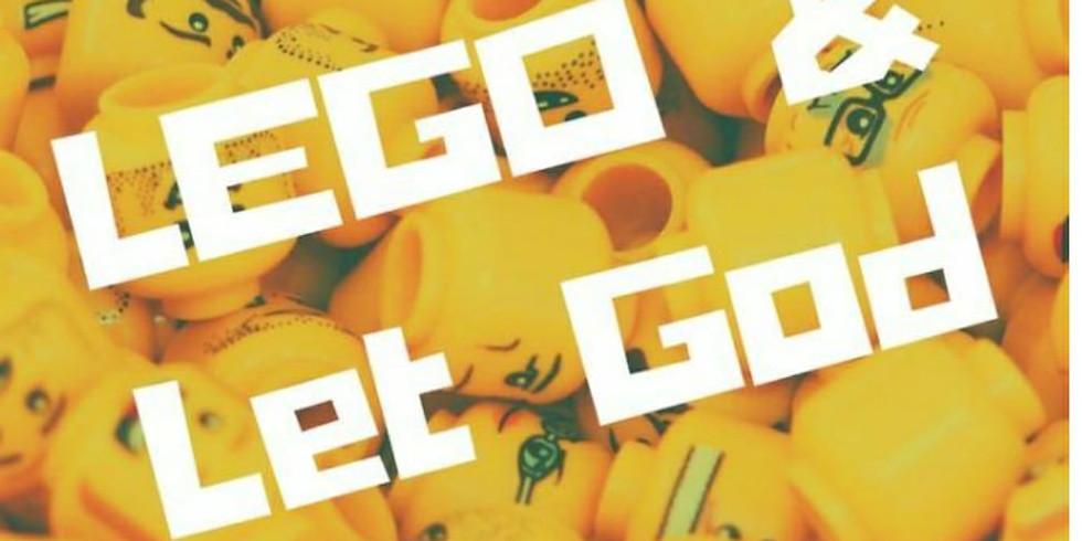 Summer Camp - LEGO Let God