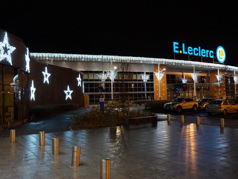 Centre LECLERC Thionville