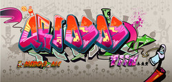 MURO GRAFITTI OK 620 X 320 BR