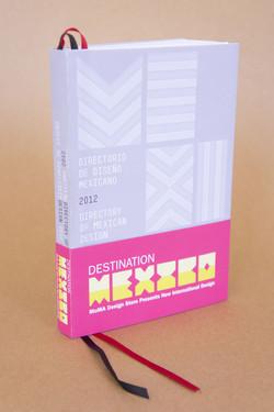 Directorio de Diseño Mexicano