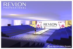 Evento REVLON