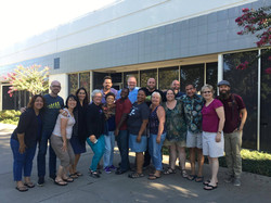 Deafhood 201- Sacramento, CA July 2016