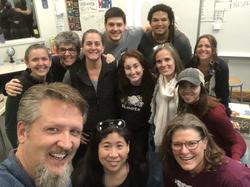 Deafhood 201- Austin, TX  2019