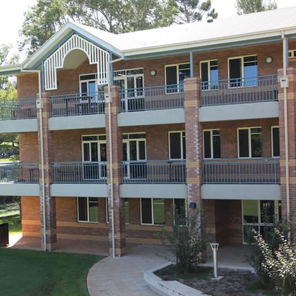 Toowoomba Grammar School - Balustrades Toowoomba - Handrails Toowoomba