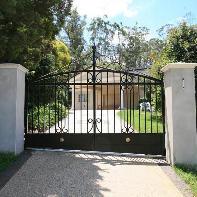 Decorative Fencing Toowoomba