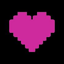 Pixel Heart Music Album Cover-5.png