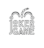 Joker Game Home Page Logo