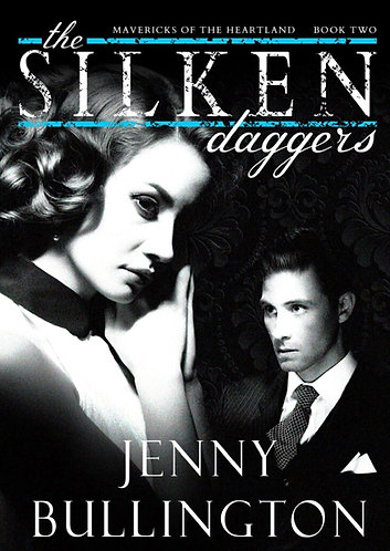 The Silken Daggers