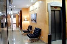 Promoción del Hotel Córdoba Centro