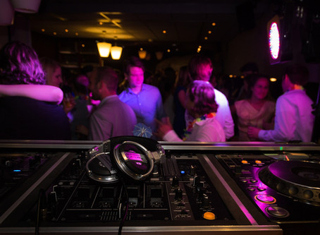 When To Hire A DJ Part 1