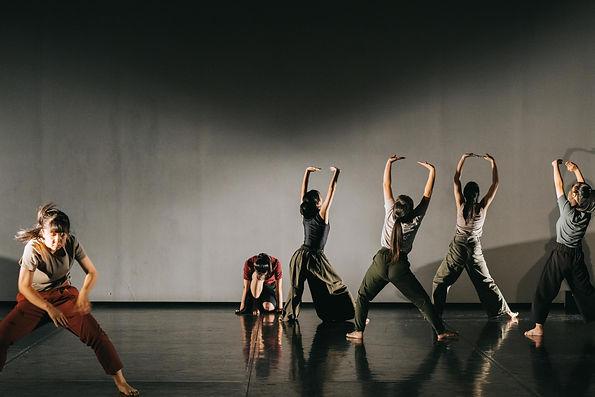 ダンスボックス「DANCE ARTIST VIEW2019」