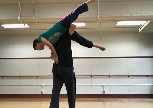 【札幌/京都クリエイティブパートナー】C3/Contact Choreograph Crossing  事務局:(一社)ダンスアンドエンヴァイロメント