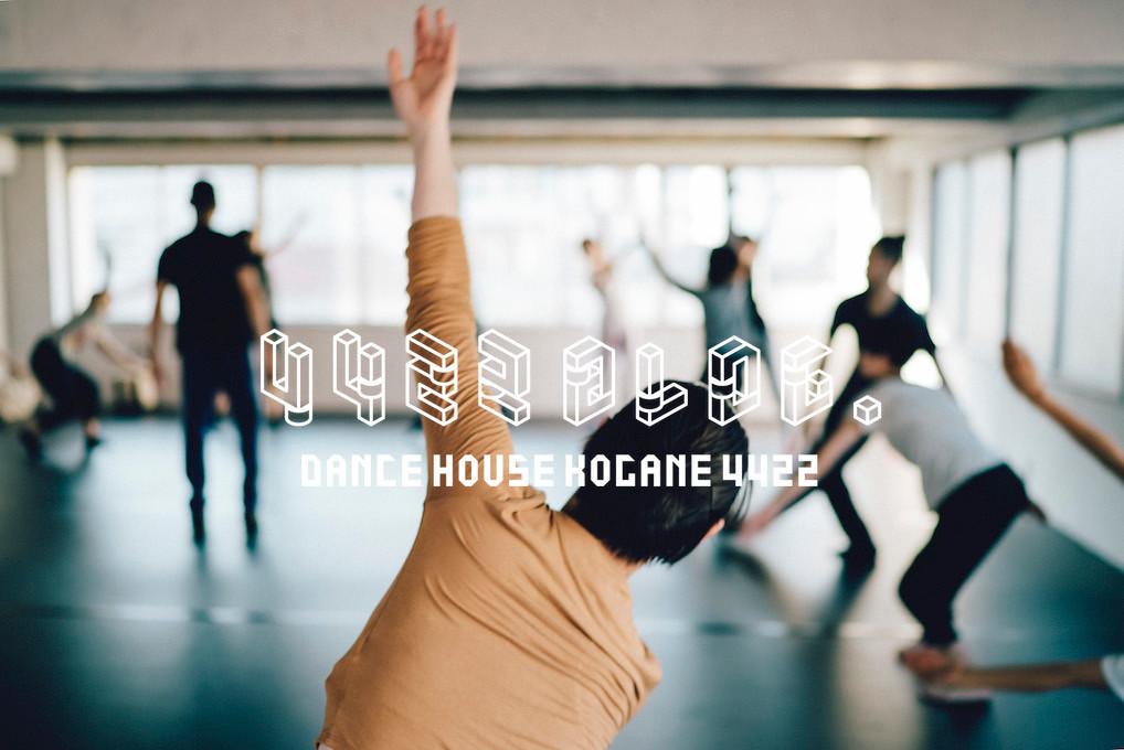 【名古屋プラットフォーム】ダンスハウス黄金4422