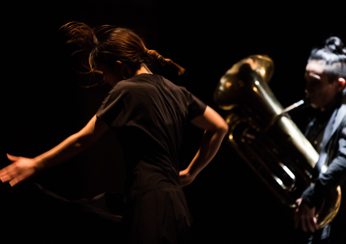 【公演プラットフォーム】ダンスでいこう2020運営チーム 共催:京都芸術センター