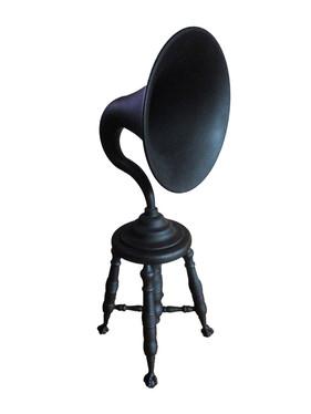 Duchamp's Horn