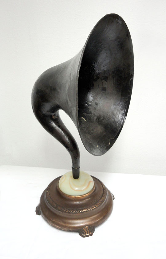 MP3 Speaker Horn