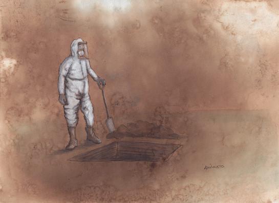 COVID-19 Grave Digger (study 1)