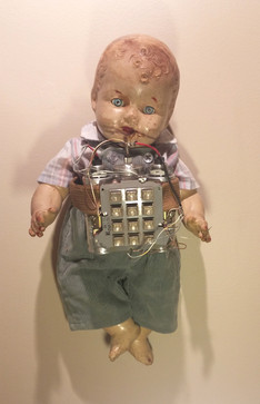 Blow Up Doll (1905)