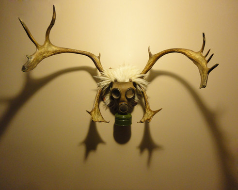 Hunting Dissent (Caribou)