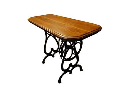 Antique Hybrid Table 01