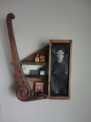 Antique Hybrid Shelf 01