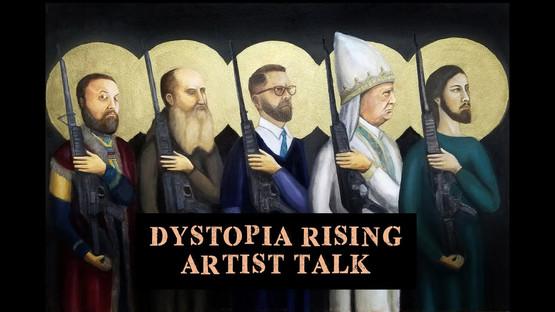 Artist Talk Video