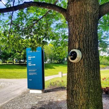 Major's Hill Park - Ottawa