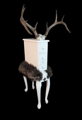 Deer Dresser