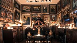 Press Release: Dystopia Rising Art Exhibition