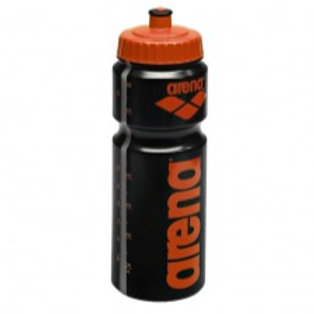 Arena Bidon Black/Orange