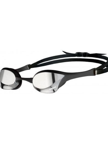 Arena Cobra Ultra Swipe Silver Black