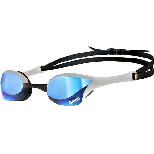 Arena Cobra Ultra Swipe Blue Silver