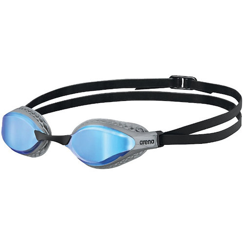 Arena Airspeed Mirror Silver-Blue