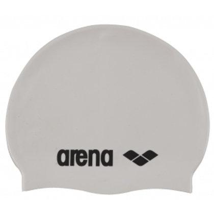 Arena Silicone White