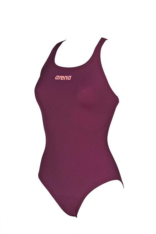Arena Solid Swim Pro Red Wine