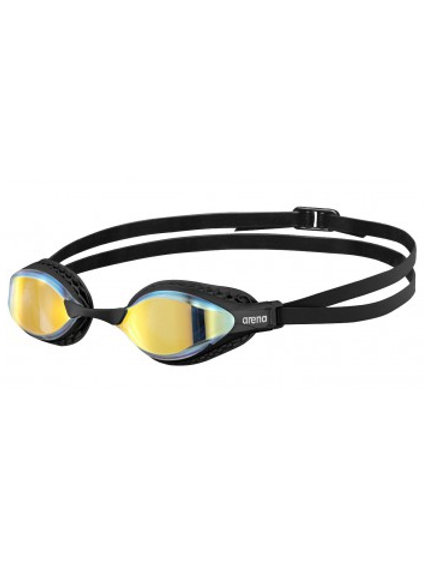 Arena Airspeed Mirror Yellow-Black