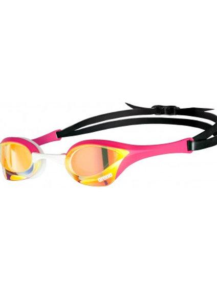 Arena Cobra Ultra Swipe Yellow Pink