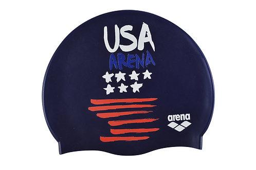 Arena Cap USA