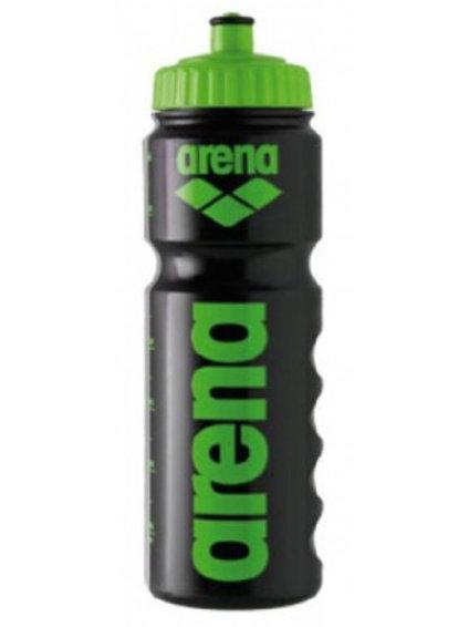 Arena Bidon Clear/Green