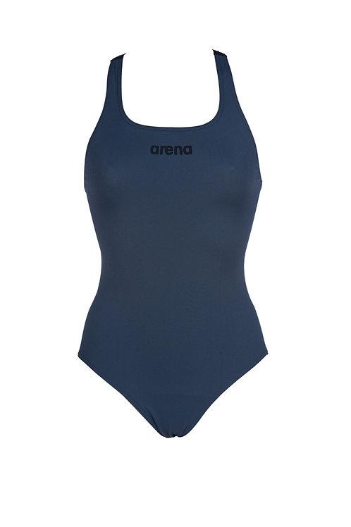 Arena Solid Swim Pro Shark Black