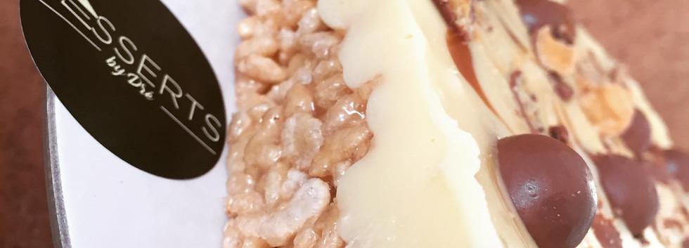 malteeser salted caramel