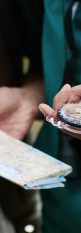 Geolocalización de las calles, industrias y comercios de Cieza