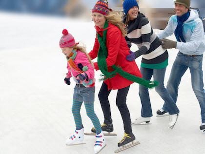 Where to Skate and Gear Up in Truckee
