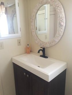 2nd Bathroom, Carriage House