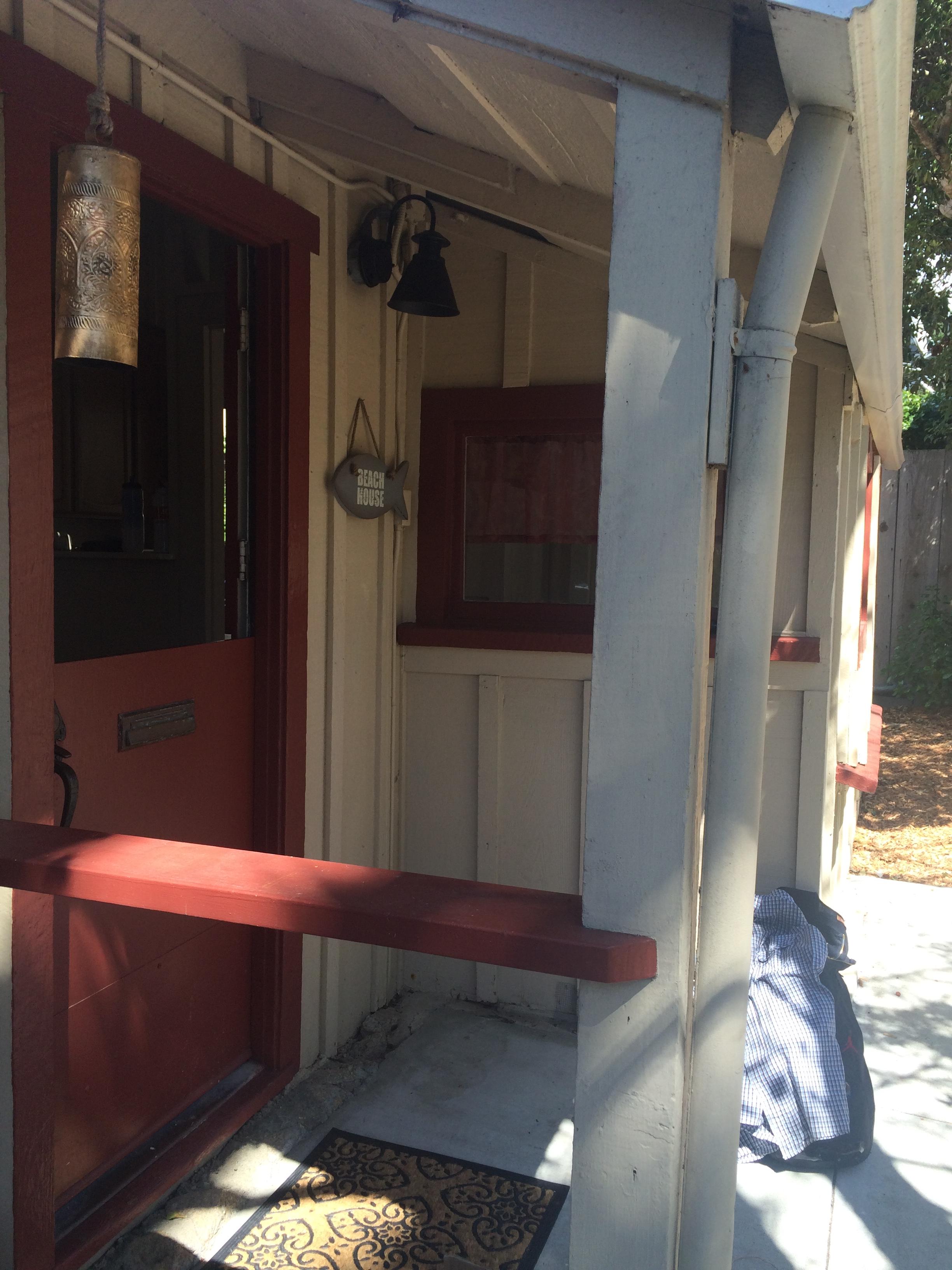 Dutch Doors, Main Cottage