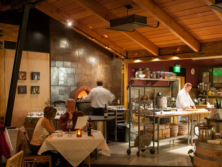 Truckee's best fine-dining restaurants to celebrate at