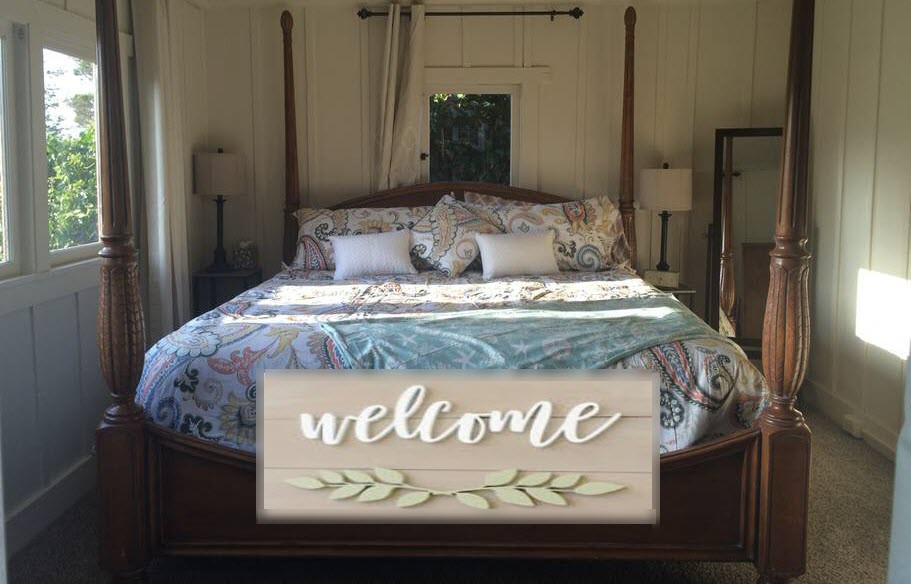You are welcome at #JewelboxCottages