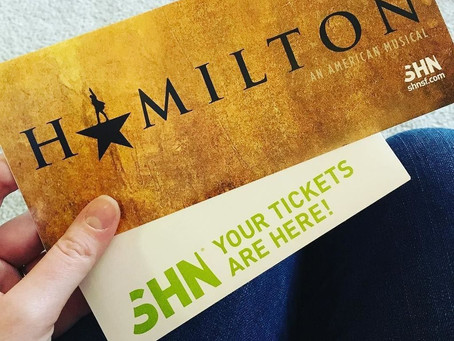 Hamilton SF, The Resale –  How to Score Tickets Now