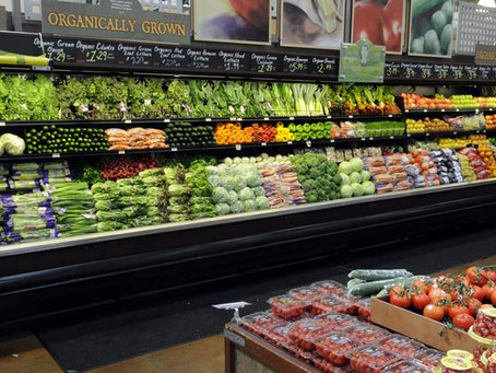 Grocery Shop Like a Local...and Skip the Lines of Weekend Warriors